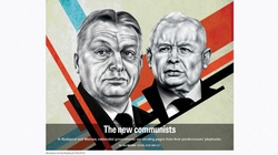 Skandal! Politico: Orban i Kaczyński - nowi komuniści - miniaturka