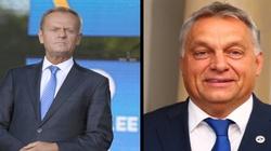 Janša: 'Tusk, przyślij nam trochę respiratorów' - miniaturka