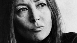 Oriana Fallaci: Upadniemy pod naporem islamskiego nazizmu - miniaturka