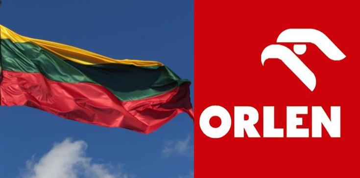 Czy Litwa wreszcie przestanie szykanować ORLEN ? - zdjęcie
