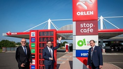 Orlen oddaje kolejne stacje w Niemczech - miniaturka