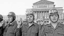 Jerzy Bukowski: Uhonorowany ORMO-wiec... - miniaturka