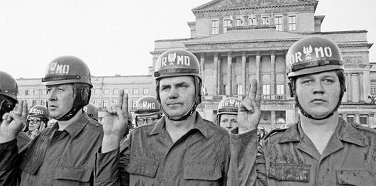 Jerzy Bukowski: Uhonorowany ORMO-wiec... - zdjęcie