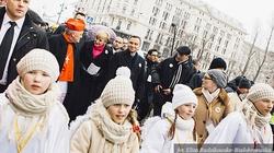 ZOBACZCIE jak świętowała Para Prezydencka uroczystość Objawienia Pańskiego - miniaturka