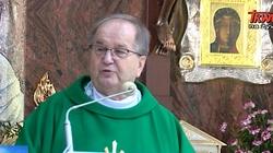 O. T. Rydzyk z zakazem odwiedzin kanadyjskich parafii  - miniaturka