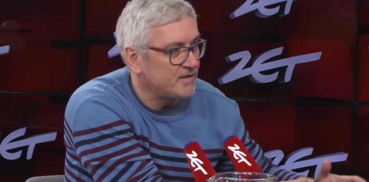 Artur Orzech wyrzucony z TVP. Stacja wyjaśnia przyczyny  - zdjęcie
