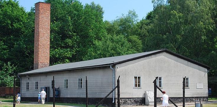 W Niemczech rusza proces byłej sekretarki obozu koncentracyjnego Stutthof koło Gdańska - zdjęcie