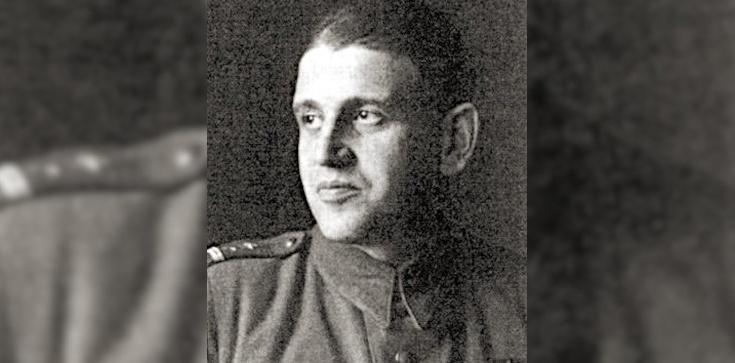 Stalinowscy oprawcy: Oskar Karliner - jedna z najokrutniejszych komunistycznych bestii - zdjęcie