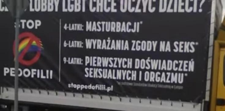 W Warszawie napadnięto na działaczy Inicjatywy 'Stop pedofilii' - zdjęcie