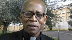 Nigeria: Porwano katolickiego biskupa - miniaturka
