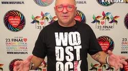Jerzy Owsiak: PiS wykończy Woodstock w Kostrzynie, to koniec!!! - miniaturka