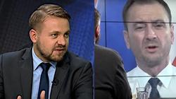 """Ozdoba do klubu PO: """"Powinniście wyrzucić Nitrasa na zbity ryj"""" - miniaturka"""