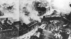 Niemcy, płacić miliardy za zniszczenia i mordy w Polsce!!! - miniaturka