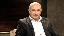 Tadeusz Płużański dla Frondy: Schetyna sam kręci na siebie bicz - miniaturka