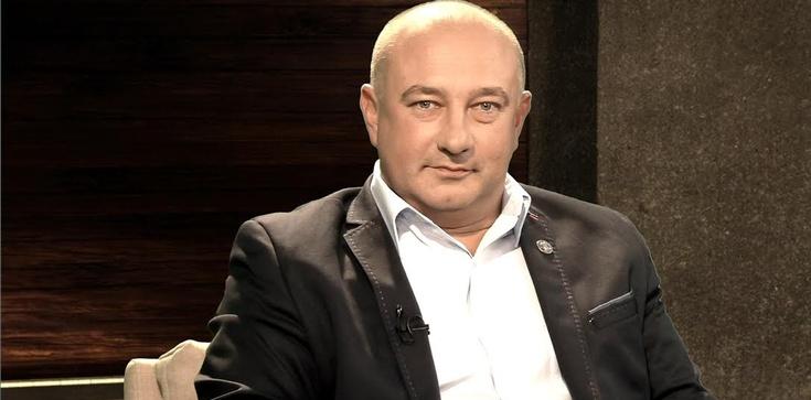 Tadeusz Płużański dla Frondy: Z historią według Grossa - trzeba walczyć!!! - zdjęcie