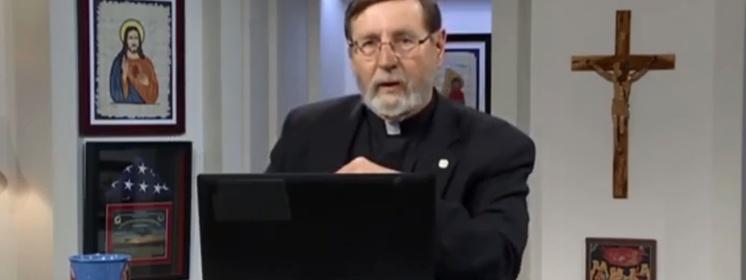 Mocny głos jezuickiego misjonarza ws. figurek Pachamama. DOŚĆ TEGO! Nie jesteśmy głupi! To jest bożek!