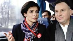 Nowa szefowa kampanii prezydenckiej Andrzeja Dudy … ze środowiska Jarosława Gowina - miniaturka