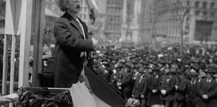 80 lat temu zmarł Ignacy Jan Paderewski  - zdjęcie