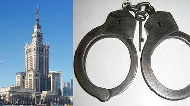 Cela plus: 5 osób zatrzymanych ws. dzikiej reprywatyzacji w Warszawie - miniaturka