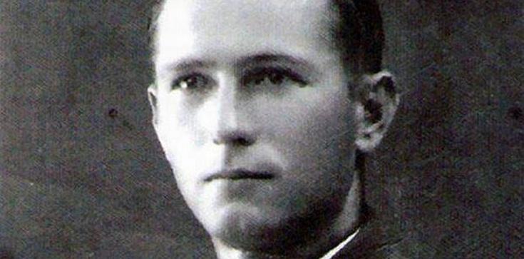Stefan Paweł Pałczyński – zapomniany bohater - zdjęcie