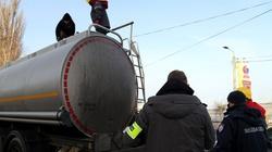 Sprzedali nielegalnie 105 mln litrów paliwa oszukując skarb państwa na 190 mln zł - miniaturka