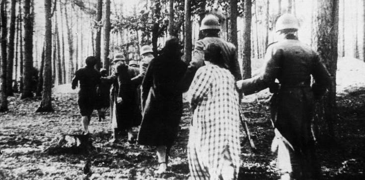 Zbrodnia w Palmirach. 80 lat temu rozpoczął się hitlerowski mord na Polakach - zdjęcie