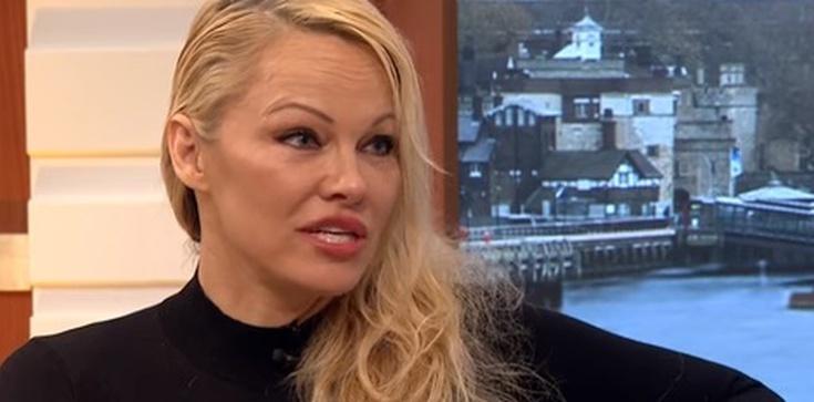 Mocne! Pamela Anderson szczerze o tym, jak pornografia niszczy społeczeństwo.'Eksperyment masowego upodlenia'. - zdjęcie