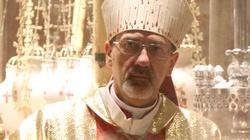 Abp Pizzaballa: Chrześcijanie płacą za napięcia w świecie islamskim - miniaturka