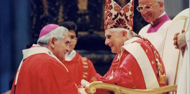 """Wizyta arcybiskupa """"narusza model integracji"""" - zdjęcie"""