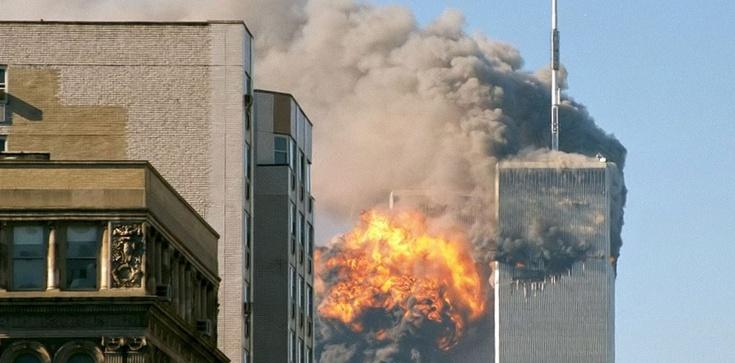 ,,Wszystko płonęło. Ludzie wyskakiwali z okien''. 19 lat od ataków na WTC - zdjęcie