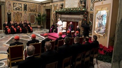 Nowi święci w kalendarzu liturgicznym - miniaturka