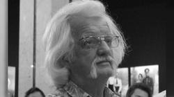 Henryk Jerzy Chmielewski nie żyje. Twórca Tytusa, Romka i A'Tomka miał 97 lat - miniaturka