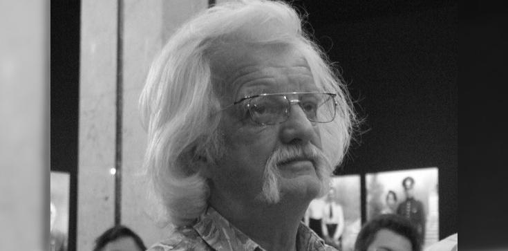 Henryk Jerzy Chmielewski nie żyje. Twórca Tytusa, Romka i A'Tomka miał 97 lat - zdjęcie
