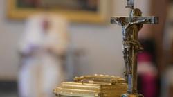 Papież do Polaków: zawierzmy siebie Chrystusowi, który jest Panem życia - miniaturka