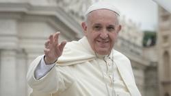 Papież: Miłosierdzie Boga! Tylko ono uwolni nas od zła... - miniaturka