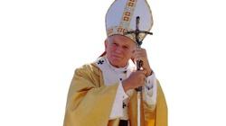 Nowy portal przedstawia posługę św. Jana Pawła II interaktywnie i dzień po dniu – dosłownie!  - miniaturka