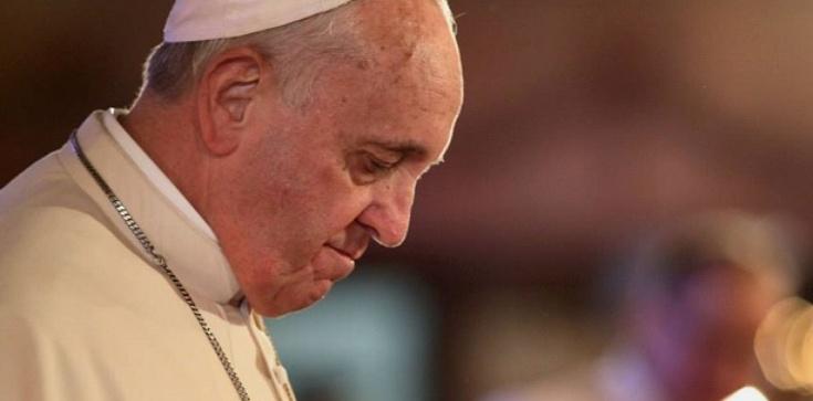 Holenderski ksiądz: Takie są fakty - papież to heretyk - zdjęcie