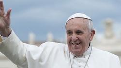 Franciszek opłaci rachunki syryjskiego uchodźcy - miniaturka