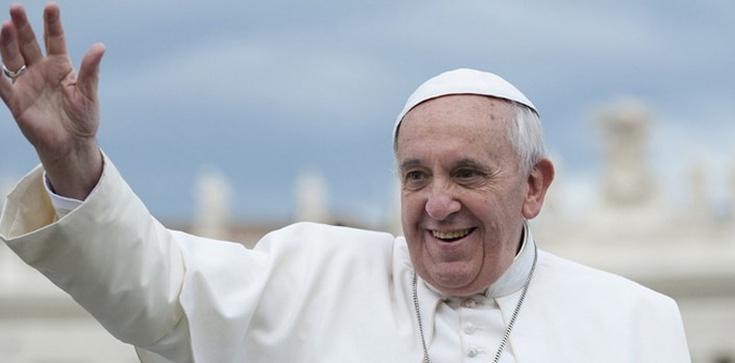 Złóż życzenia Franciszkowi z okazji 80. urodzin! - zdjęcie
