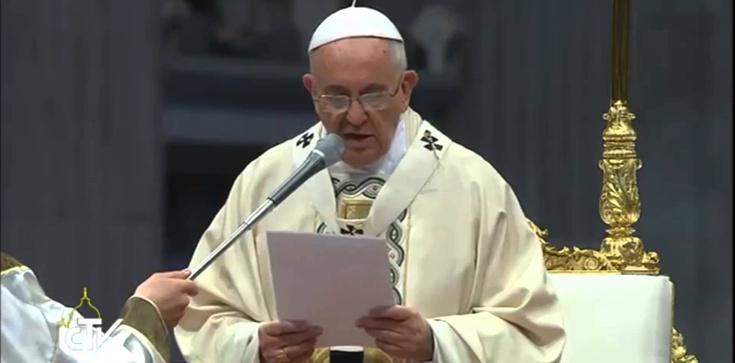 Temat - cierpienie. Dziś papież odwiedzi Auschwitz - zdjęcie