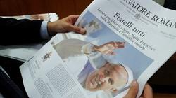 Muzułmanie wydali po rosyjsku encyklikę Franciszka ,,Fratelli tutti'' - miniaturka