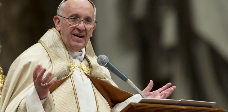 Oto ekologiczna Encyklika Papieża Franciszka pt. LAUDATO SI'. PRZECZYTAJ! - zdjęcie
