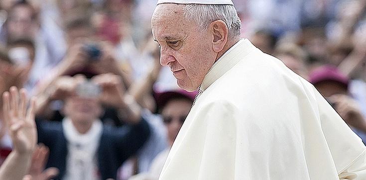 Papież Franciszek: Dzisiaj Jezus płacze, bo woleliśmy drogę wojny - zdjęcie