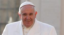 Papież o tym, jak świętować w rodzinach - miniaturka