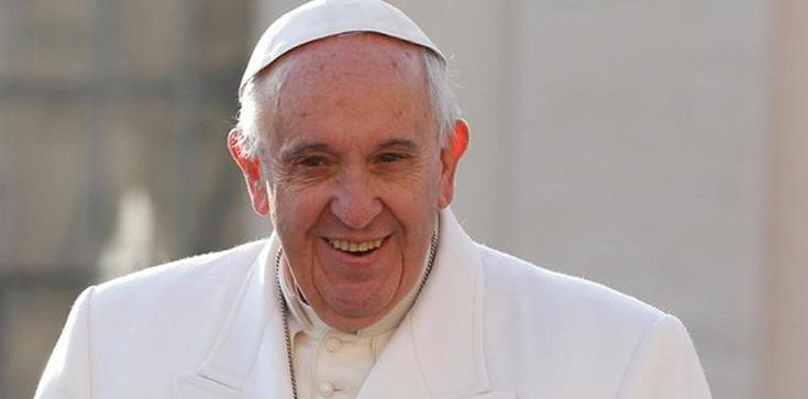 """Piękne słowa papieża. """"Warto spalić swoje życie w służbie"""" - zdjęcie"""