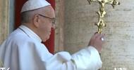 Papież Franciszek do Polaków: zachowajcie wiarę...