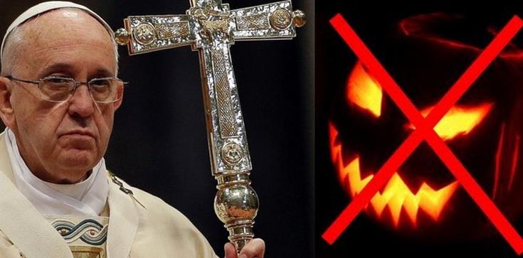 Ks. Tomasz Kancelarczyk dla Fronda.pl: Halloween to korowody trupów, które atakują chrześcijańską tradycję - zdjęcie