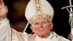 Święty Jan Paweł II: Aborcja niszczy ludzkie sumienie - miniaturka