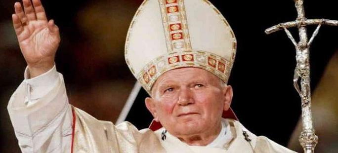 Modlitwa św. Jana Pawła II o odnowę moralną narodu