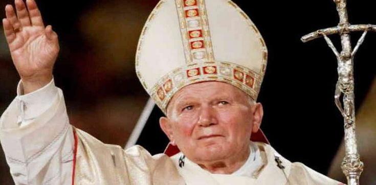 Święty Jan Paweł II: Aborcja niszczy ludzkie sumienie - zdjęcie